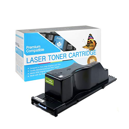 SuppliesOutlet Compatible Toner Cartridge Replacement for Canon GPR-6 / GPR6 / 6647A003 (AA) / C-EXV3 (Black,1 Pack)