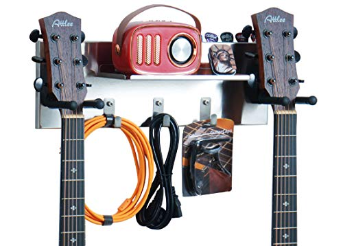 Soporte Guitarra Pared  marca shinar