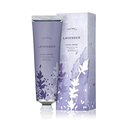 Thymes Hand Cream - 3 Fl Oz  Lavender
