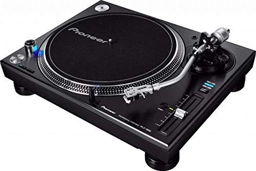 Toca Disco Pioneer PLX 1000