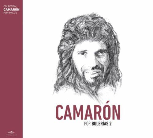 Camaron - Bulerias 2