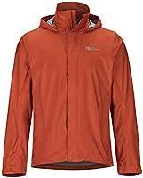 Marmot Precip Eco Jacket Chubasqueros, Chaqueta Impermeable, A Prueba De Viento, Impermeable, Transpirable Hombre