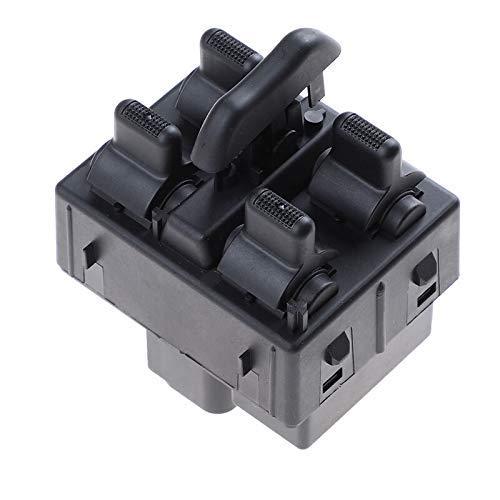 Maquer Interruptor Principal de Ventana eléctrica de 4 Puertas para 2007-2010 /...