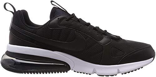Nike Air MAX 270 Futura, Zapatillas de Running para Hombre, Negro (Black/Black/White 001), 40 EU