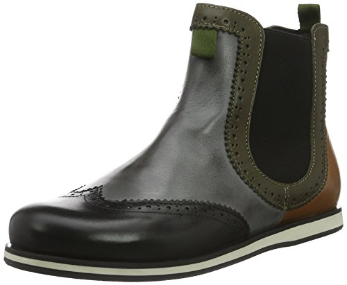 nobrand Damen Landing Chelsea Boots, Mehrfarbig (Multicolour), 41 EU
