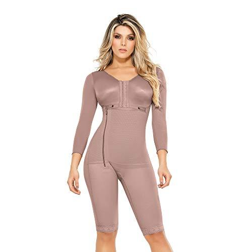 Ann Chery 5008 Renata Fajas Postquirurgicas Compression Bodysuit (L)