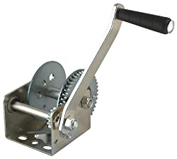 Reese Towpower 74337 600 Pound Capacity Winch