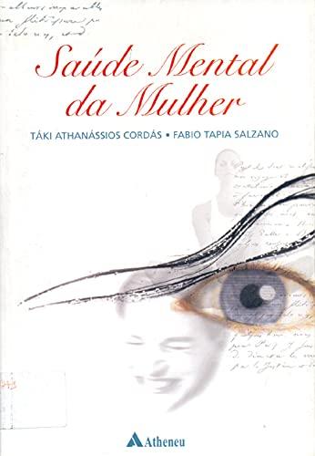 Saúde Mental da Mulher (eBook)