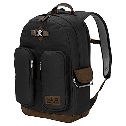 Jack Wolfskin 7 Dials Photo Pack Fotorucksack 48 cm Laptopfach