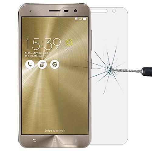 Película de vidrio templado para teléfono móvil 1 PCS for Asus Zenfone 3 (ZE520KL) 0.26mm 9H Dureza superficial 2.5D película protectora de pantalla de vidrio templado Película de vidrio templado