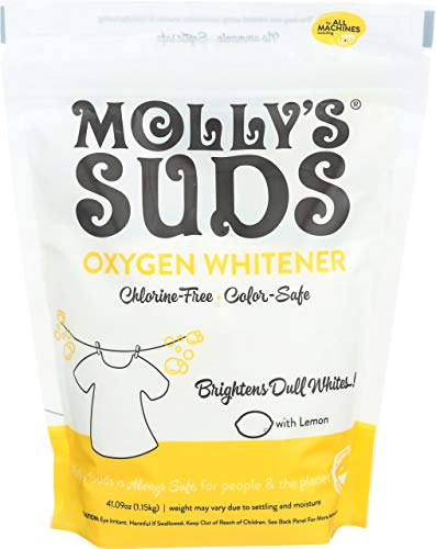 Product Image of the Molly's Suds Oxygen Whitener - 41.09 oz