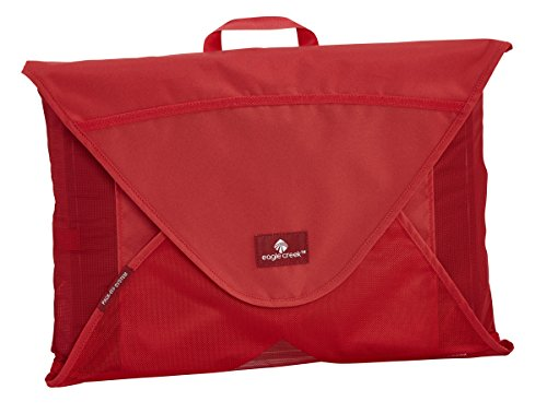 Eagle Creek Pack-It Garment Folder Packing Organizer, Red Fire (L)