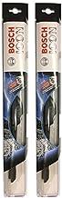 """Bosch 24"""" ICON Wiper Blade (2 Pack)"""
