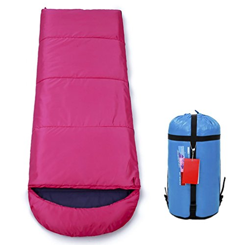 Enveloppe Adulte Soie éponge Sac de couchage Camping en plein air Séparé sale Sac de couchage Voyage 1200g , 3