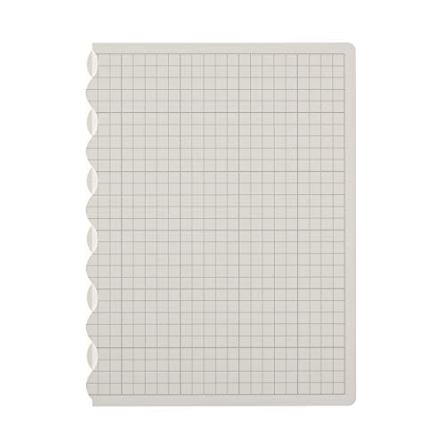 無印良品折りたたみカッティングマットA3サイズ用折りたたみ時A4サイズ82207507