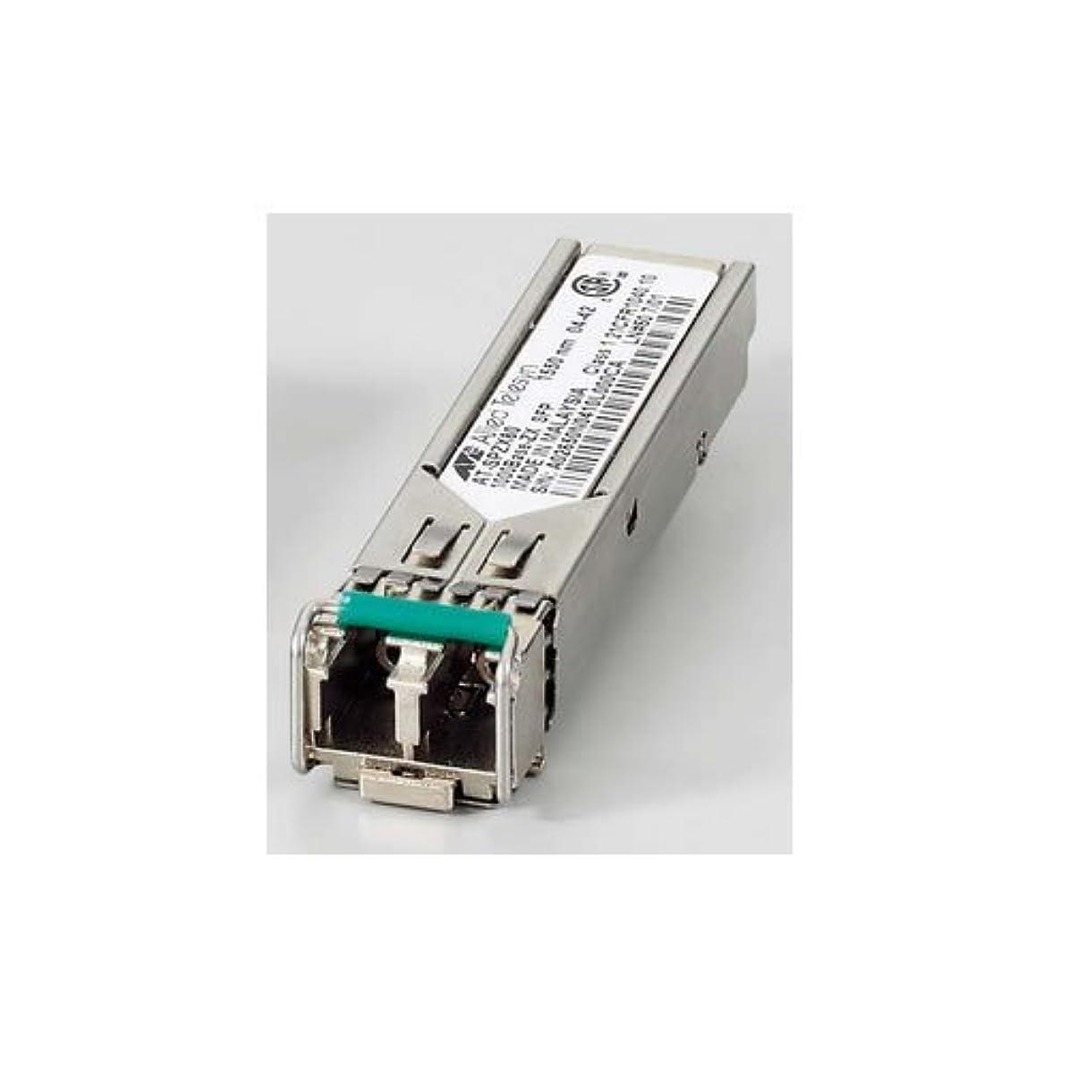 ケニア狭い姉妹アライドテレシス AT-SPZX80-Z3 SFP(mini-GBIC)モジュール 0125RZ3