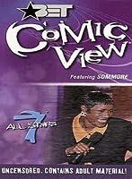 Comic View 7 [DVD]