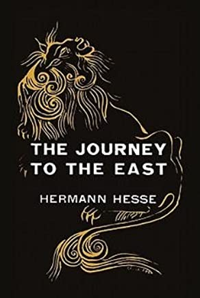 [(The Journey to the East)] [By (author) Hermann Hesse] published on (February, 2011)