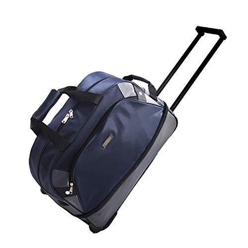 Holdall Trolley Bag Equipaje Mano Bolsa