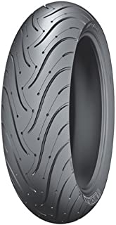 A//A//70dB Motorcycle Tire 120//80//R16 60S Michelin City Pro