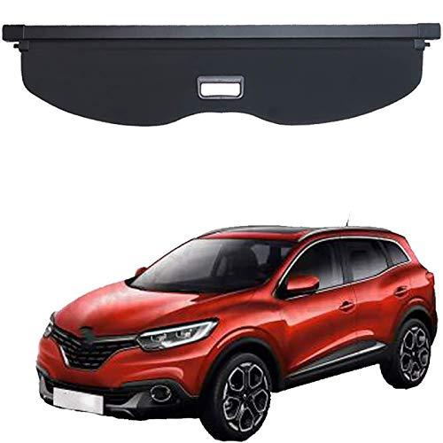 Estante Trasero Retráctil para Maletero para Renault Kadjar