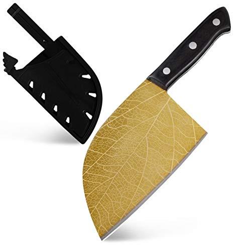 cuchillo Modelo de la hoja del cuchillo de carnicero 7Cr17 caja de plástico cuchillo de acero inoxidable lleno de la espiga camping caja de regalo mosquetón sobrevivir cuchillo ( Color : 2 Pcs Set )