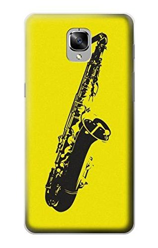 R2141 Tenor Sax Case Cover For OnePlus 3