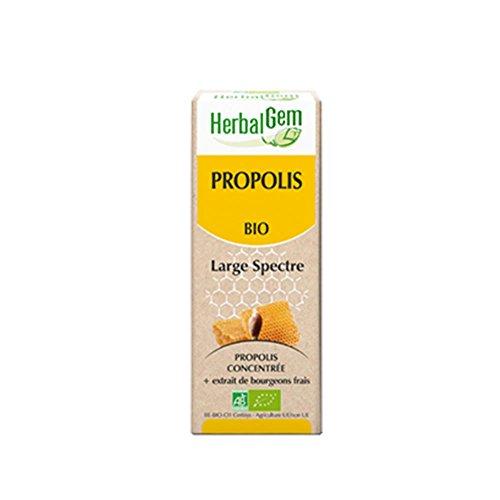 HerbalGem Bio Propolis Large Spectre 15 ml