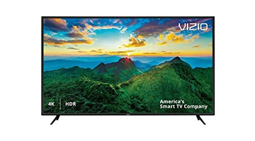 VIZIO D D55-F2 55 2160p LED-LCD TV - 16:9-4K UHDTV