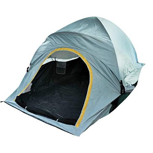 YING-pinghu Acampar al Aire Libre Protección WaterproofUV Dos Personas al Aire Libre Camping camioneta camioneta Tienda de campaña SUV Impermeable Canopy Camper Pickup Cover Carpa Techo