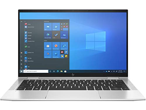 HP EliteBook x360 1030 G8 13,3' FHD Touch Sure View, i5-1135G7, 16 GB RAM, 512 GB SSD, Win10 Pro