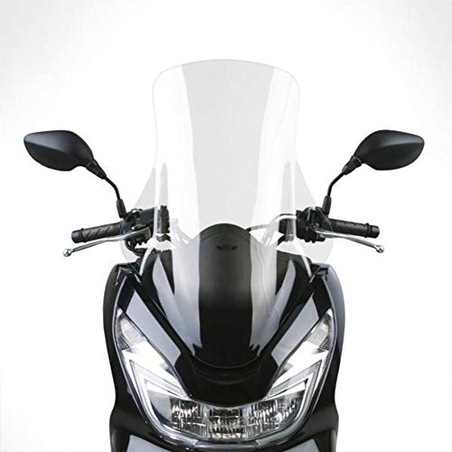 National Cycle Tall Touring Replacement Screen for Honda PCX