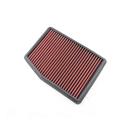Filtro de aire de cabina Filtro De Aire De Panel De Repuesto De Rendimiento Apto Para K5 Para Para IX35 Para Sonata 2.0 Reutilizable Lavable OEM 28113-4T600 para automóviles