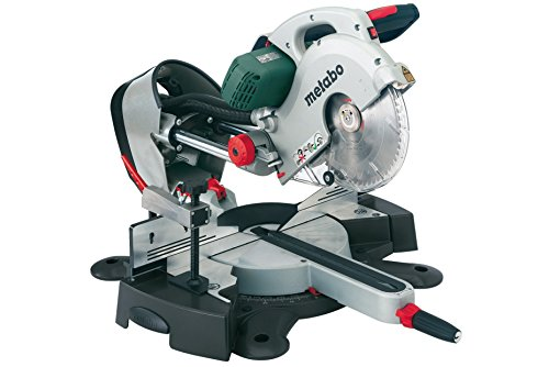 Metabo Kappsäge KGS 254 Plus - 2
