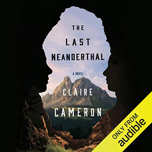 The Last Neanderthal cover art