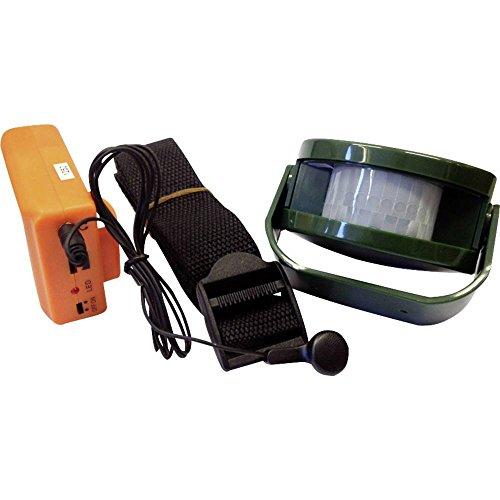 InnovAdvance HA702 Alarme de Chasse 1 capteur