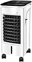 Air-Conditioning Unit, Smart Remote Control and Air-Conditioning Fan, Cooling and Heating Air Conditioner, The Third Speed...