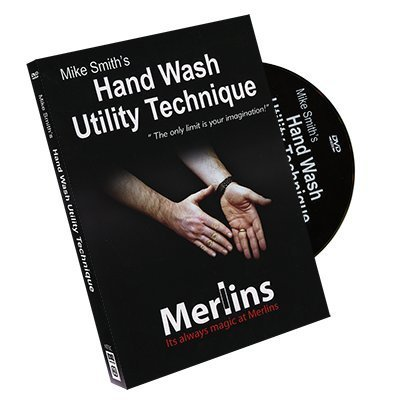 Murphy's Hand Washing Technique by Mike Smith - DVD