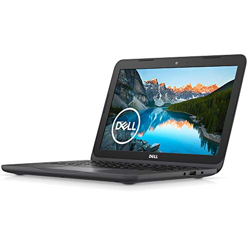 Dell ノートパソコン Inspiron 11 3180 AMD-A6 Windows10/11.6インチHD/4GB/32GB/eMMC/グレー/18Q11G