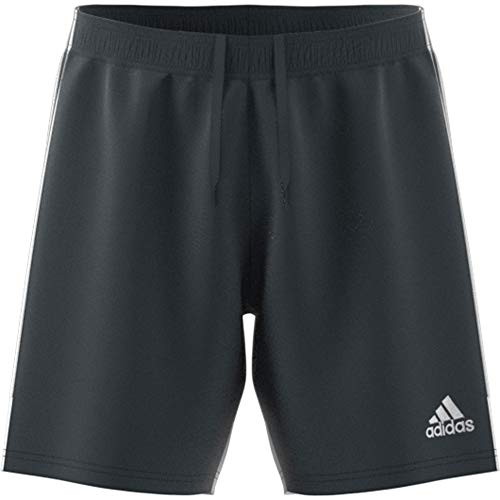 Adidas Tastigo 19 SRT, Pantaloncini Uomo, Grigio (DGH Solid Grey/White), M
