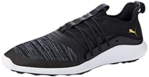 IGNITE: PUMA's foam midsole and branded heel cage supports and stabilises by locking the heel onto the platform SOLELACE: PUMA's strong and lightweight TPU attached to the midsole, providing 360-degree support while securing the ultimate ground feel ...