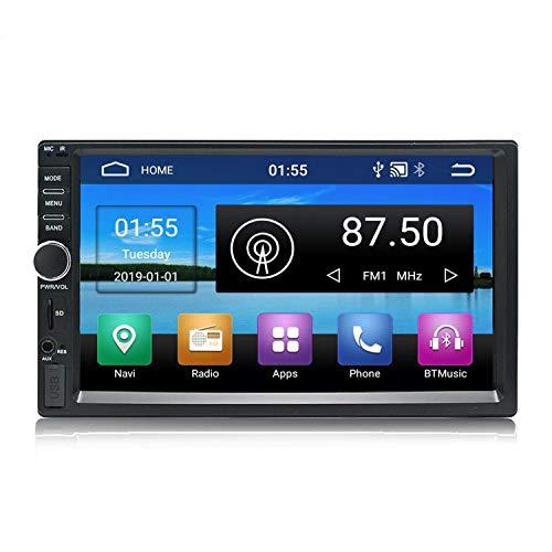 KKXXX KX011 Android 8.1 Car Stereo Navegación GPS