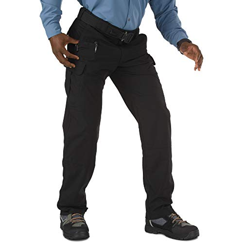 5.11 Tactical Stryke Pant, Black, 34x32