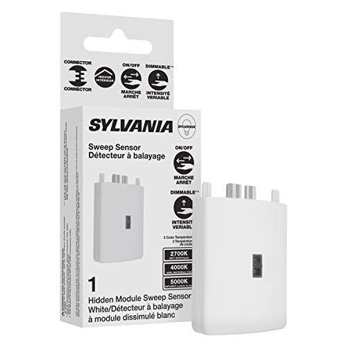 SYLVANIA TruWave Natural Series Sweep Sensor for Under Cabinet Light System - 1 Pack