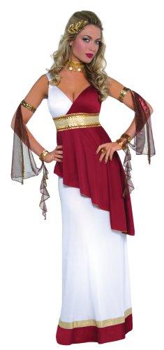 Christy`s 996158 - Disfraz Adulto de emperatriz para mujer, 8-10