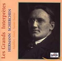 Mahler Liszt Saint-Saens