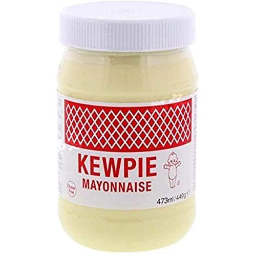 Kewpie Maionese - 449gr