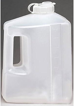 Arrow Plastic 15405 1 Gallon Refrigerator Bottle