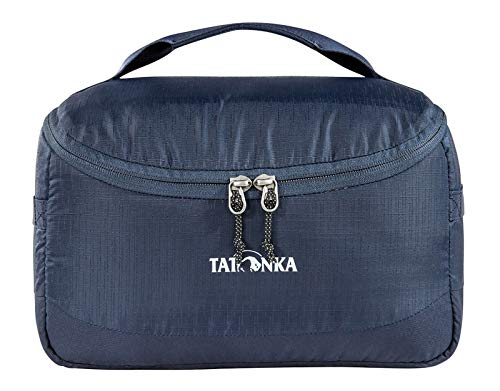 Tatonka Wash Case Sac de Lavage Bleu Marine 9 l