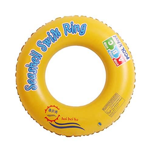 TIM-LI Spielzeug Schwimmring - Aufblasbarer Wasserschwimmer Pool Tube Schwimmtrainer, Summer Party Beach Lounges Für Erwachsene,E